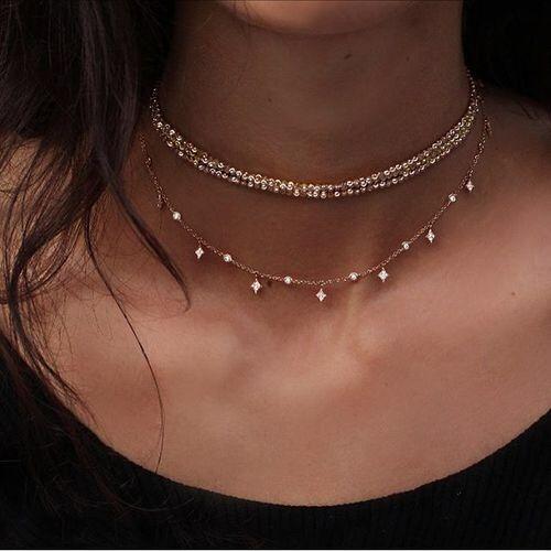 Teen Necklaces 30