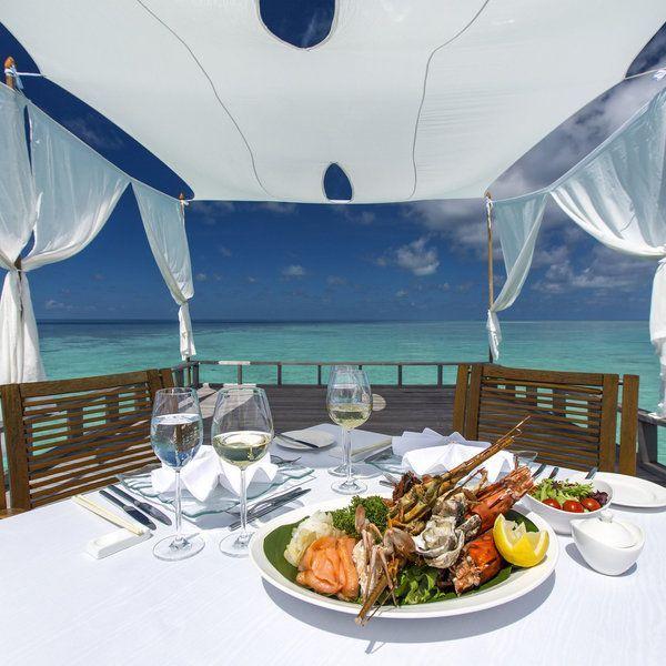 Baros Maldives | Jetsetter