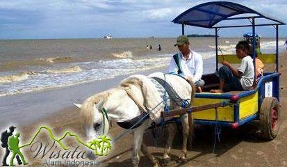Pantai Batakan Pelaihari
