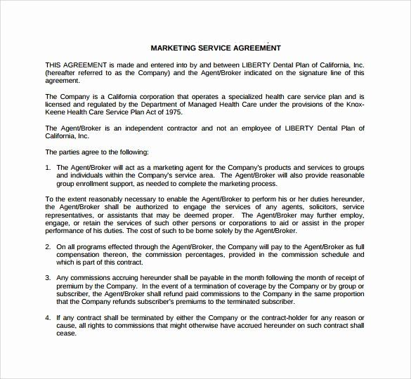 Free Operating Agreement Template For A Member Managed Llc With