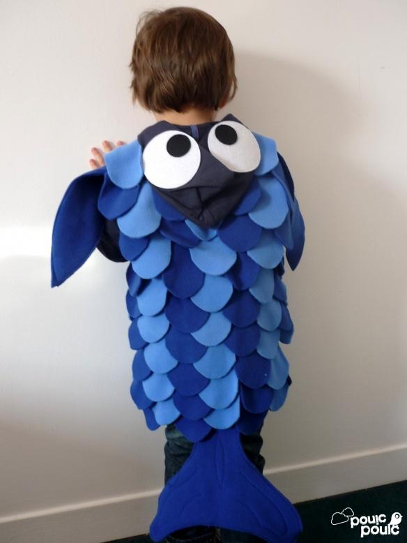 Fish Felt costume !!! http://pouicpouicblog.wordpress.com/2012/02/21/mardi-gras/