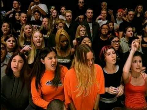 Papa Roach - Last resort #OldSchool