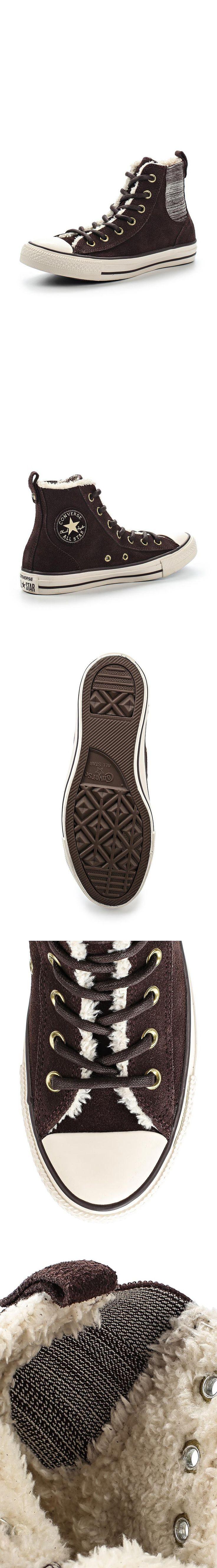 Женская обувь кеды Converse за 4610.00 руб.
