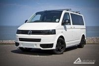 Autohaus VW T5GP Camper Conversion - Ashton White Sportline