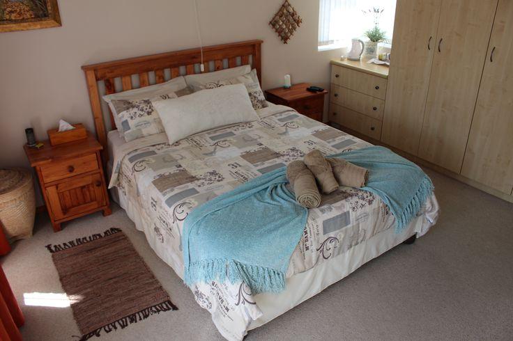 Garden Room (Sleeps 2 guests)