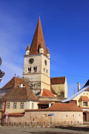 Discover Sibiu - Google+