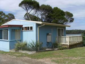 Regatta Point Holiday Park, Bermagui, Australia - Booking.com