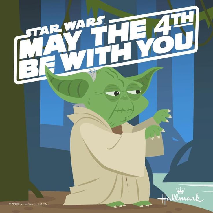 May The 4th Be With You Birthday: 17 Best Images About Birthday: Star Wars On Pinterest