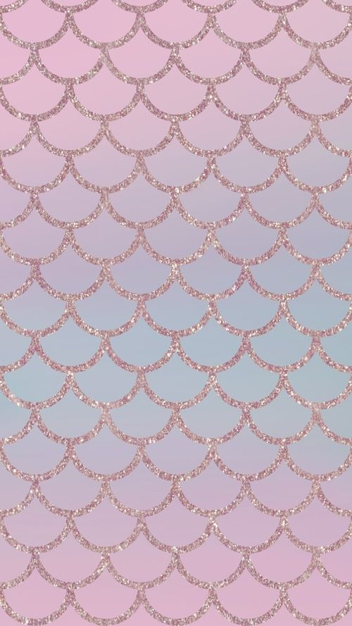 Pastel mermaid wallpaper ♀️ uploaded by ✰