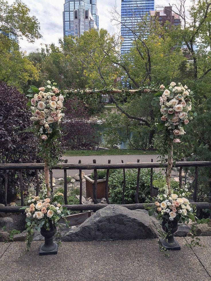 Calgary Wedding Flowers Flowers By Janie
