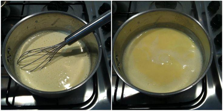Gelato alla crema di vaniglia fatto in casa status mamma blog cucina ricette foto tutorial facile veloce dolci