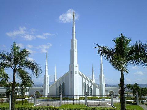 It's  not Germany! I am serving in the Philippines Olongapo mission. This is the Manilia temple isn't it beautiful!