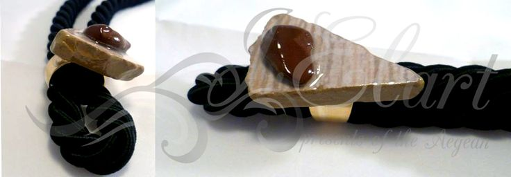 #handmadering #adjustable brown pebble beige tile https://www.facebook.com/jelart.handmade/photos/a.715000868598864.1073741829.709075939191357/716086655156952/?type=3&theater