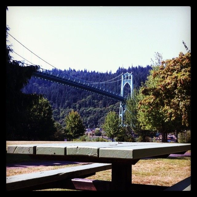 #TravelReport: 4 dias en #Portland, #Oregon