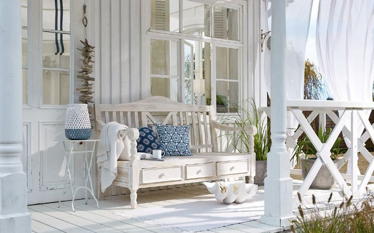 die besten 17 ideen zu shabby chic terrasse auf pinterest shabby chic veranda shabby chic. Black Bedroom Furniture Sets. Home Design Ideas