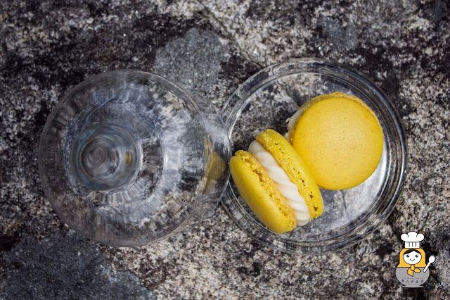 Macarons - Vuelta y Vuelta