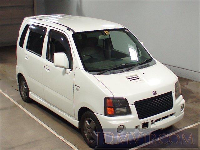 1999 SUZUKI WAGON R 4WD_RR MC21S - http://jdmvip.com/jdmcars/1999_SUZUKI_WAGON_R_4WD_RR_MC21S-NJxefqF3qNsgwH-3135
