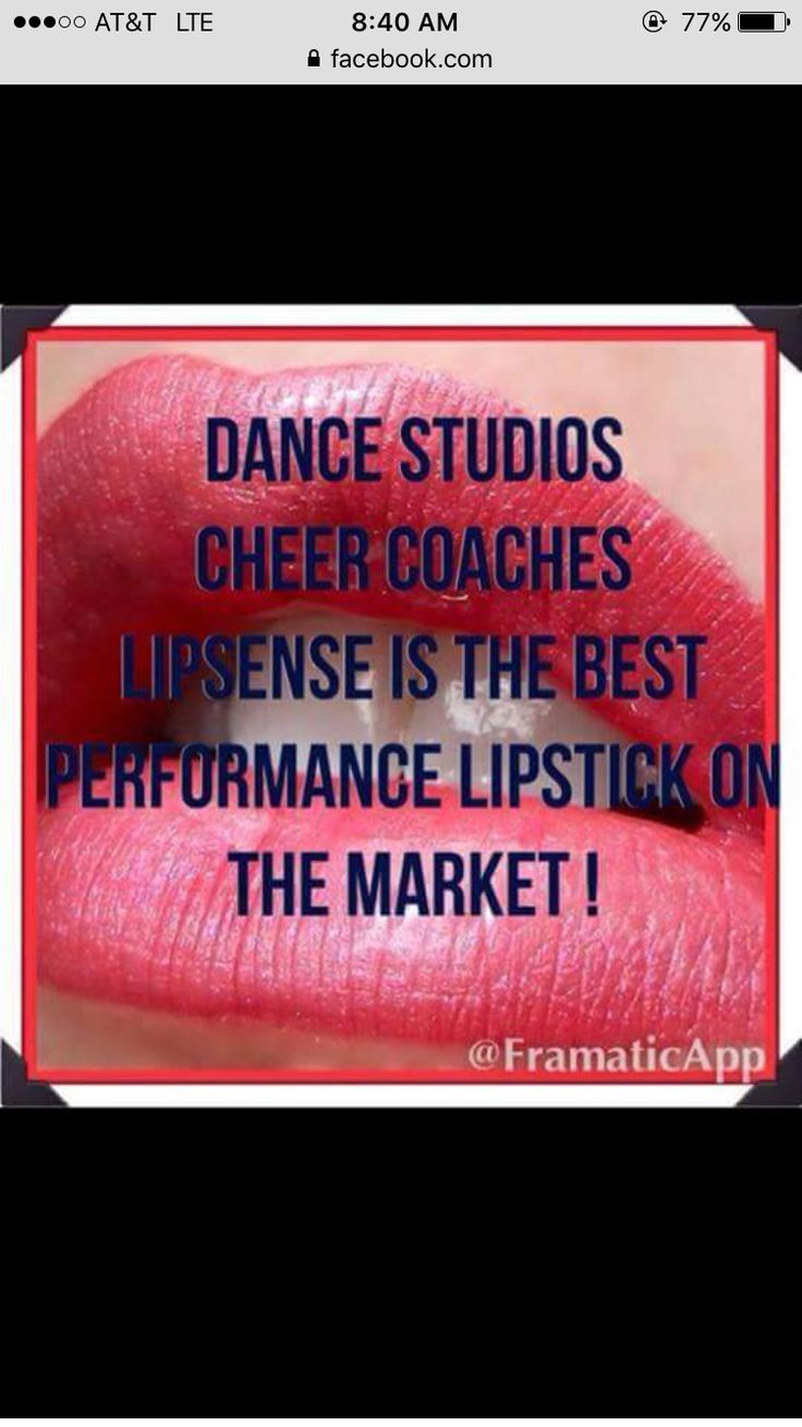 LipSense is the original long-lasting lip color, it is waterproof, does not kiss-off, smear-off, rub-off or budge-off! Perfect for weddings , pageants, dancers, and cheerleaders A LIP COLOR THAT STAYS ON FINALLY! For more information contact me! LipSense Distributor #194151