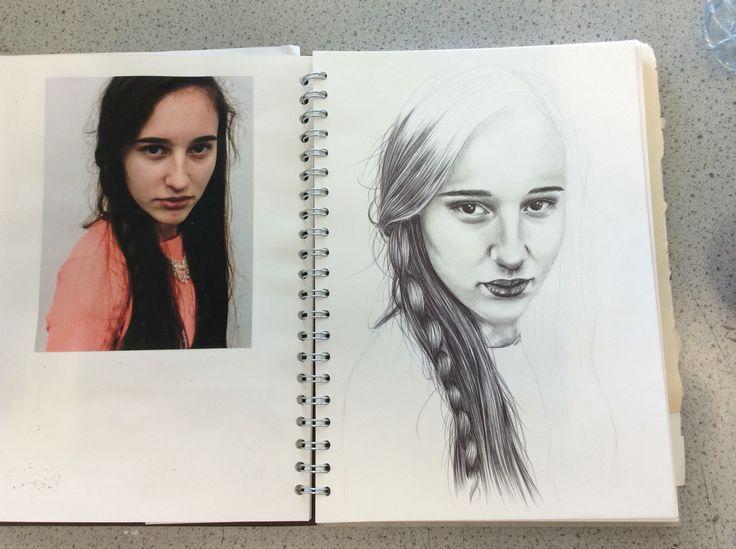 Fine art exam