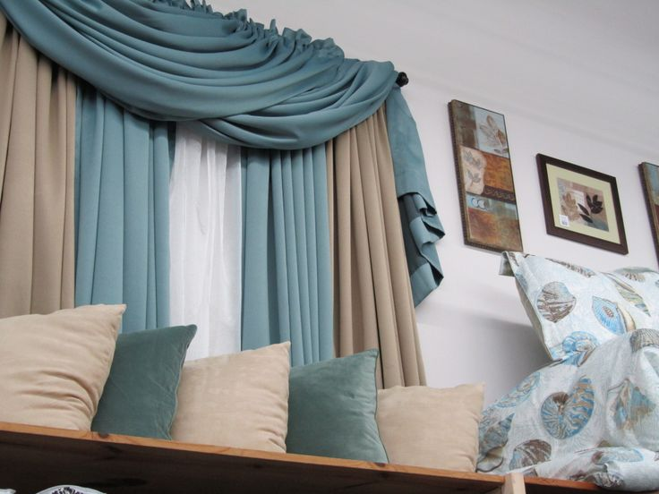 Different Types Of Curtains - http://www.rebeccacober.net/14204/different-types-of-curtains/ #homeideas #homedesign #homedecor