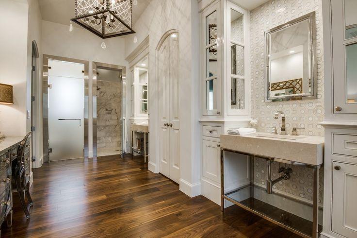 SYMMETRY ARCHITECTS | custom residential design - Gallery 1 - MEMORIAL residence |Texas