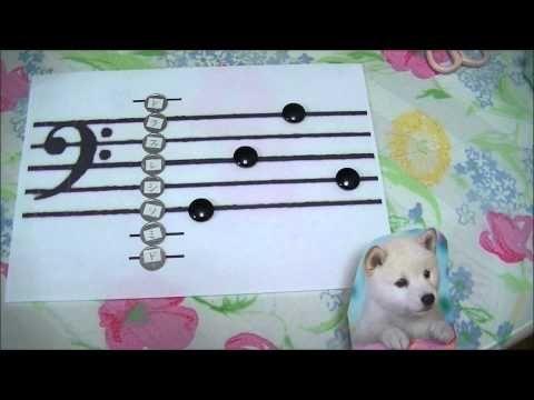 「超簡単!楽譜が5分で読める方法」① - YouTube