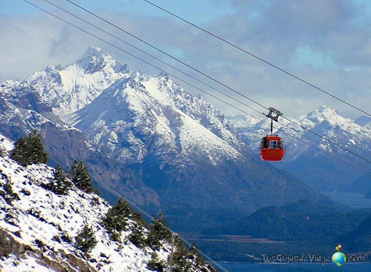 Argentina - San Carlos de Bariloche