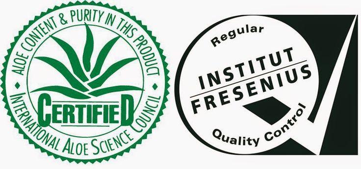 Certificazione IASC e Institut Fresenius
