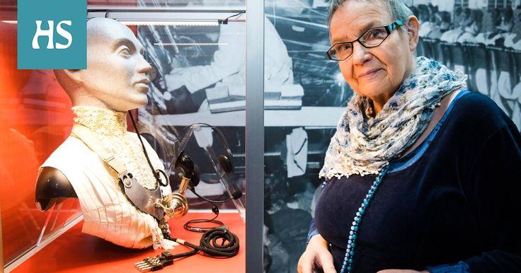 Marja-Liisa Viherä oli jo viime vuosituhannella huolestunut siitä, että osa ihmisistä syrjäytyy, koska heillä ei ole riittäviä viestintävalmiuksia