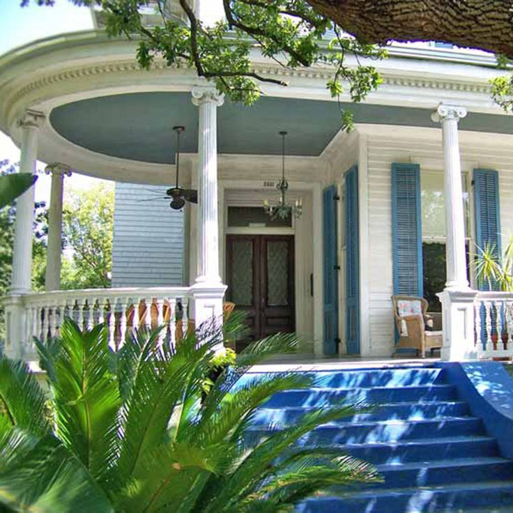 Best Bed and Breakfasts in New Orleans New orleans