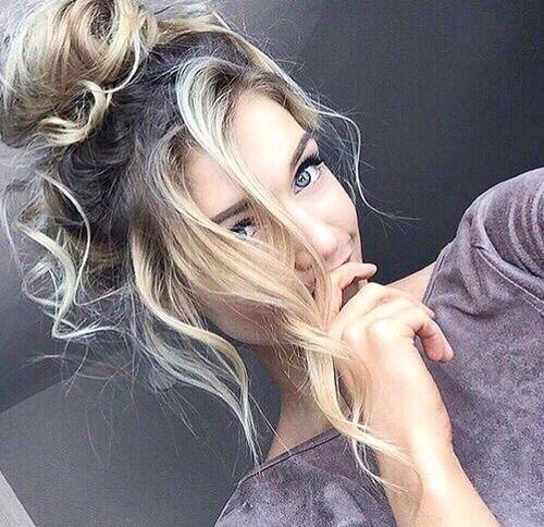 //pinterest @esib123 // #hair