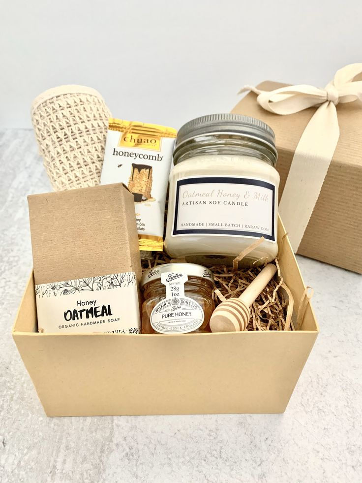 Fall gift basket for her hostess thank you gift fall