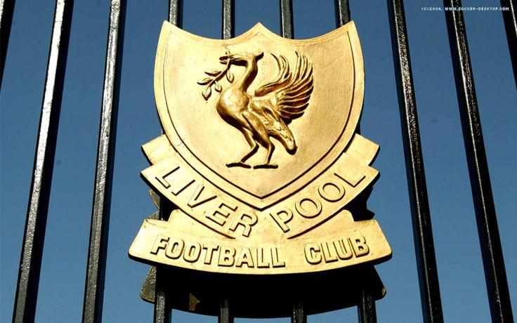 Liverpool Football Club #lfc #ynwa