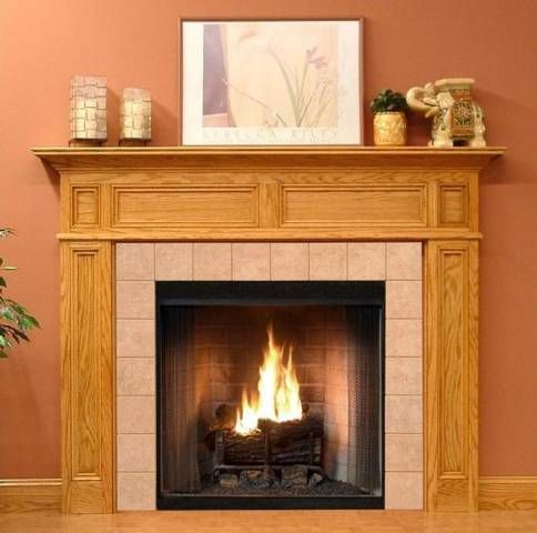 fireplace mantles | Join the #1 Woodworking Forum Today - It's Totally Free!