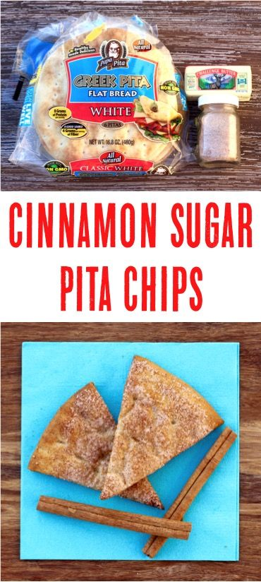... Pita Chips on Pinterest | Pita Chips Recipe, Homemade Pita Chips and