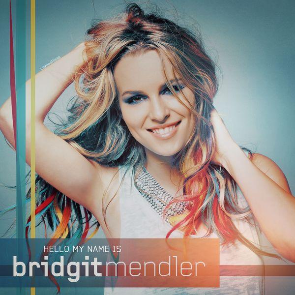 やっぱりキュート♥ : ブリジット・メンドラー -Bridgit Mendler