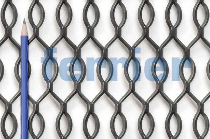Ferrdxm0040, mild steel (unfinished) material.