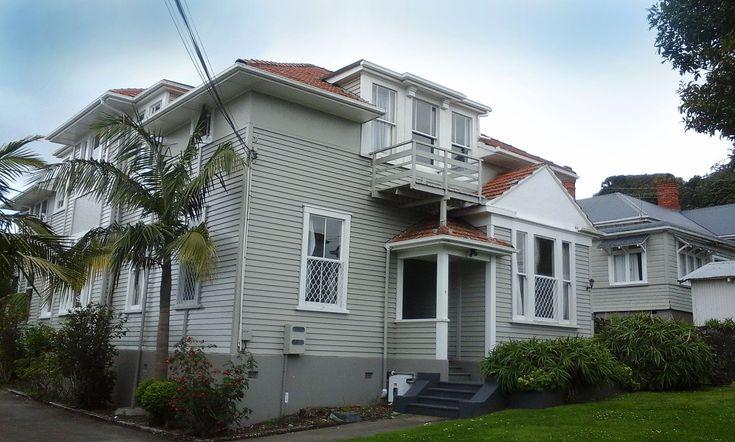 Student Accommodation | Eden Christian Hostel Auckland