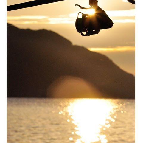 【ku.3776f】さんのInstagramをピンしています。 《Fishing scene in the past. 拝みましょう🙏。(^-^)/ #朝#朝日#キラキラ#光#磯#磯釣り#フカセ#釣り#魚釣り#三重#尾鷲#風景#景色#きれい#美しい#日本#海 #iso#fishing#sea#nature#sunrise#sun#morning#instaphoto#beautiful#awesome#moment#landscape#ray_moment》