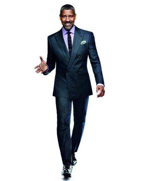 Mr. Washington GQ: Eye Candy, Celebrity, Gq Magazines,  Suits Of Clothing, Beautiful, Denzel Washington, Men Fashion, People, Denzelwashington