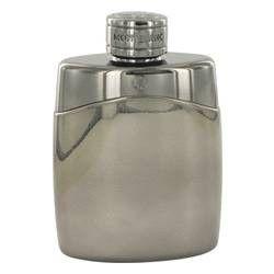 Montblanc Legend Intense Eau De Toilette Spray (Tester) By Mont Blanc