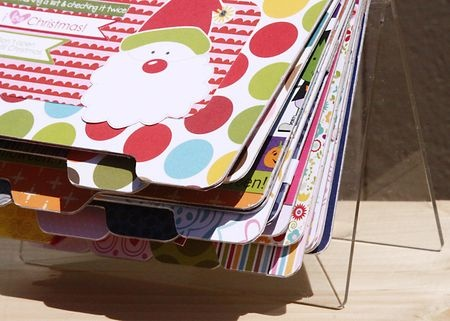 CHA Summer 2012: Birthday Calendar Love, Scrap Ideas, Craft Ideas