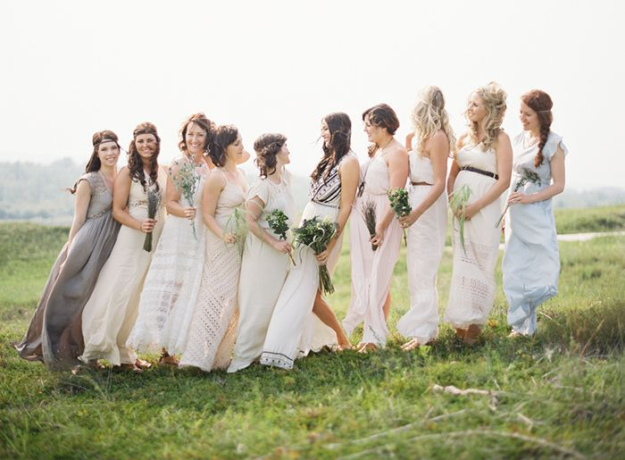 How to Beat the Bridesmaid Blues