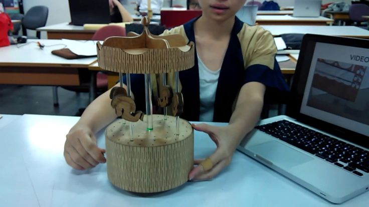 merry go round kuda lumping automata by Anabel Andrelia, dp2014, ws2, up...