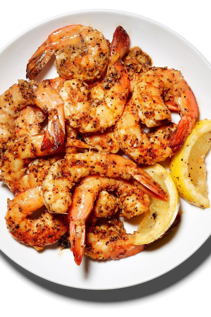 NYT Cooking: Shrimp, the most versatile seafood, is now the most popular in America, and there is no wrong way to eat it. Wild shrimp from the Pacific or the Gulf of Mexico is a treat if you can find it. Fresh local shrimp from Maine or the Carolinas is an even rarer gem. (These are all preferable from a sustainability perspective.) A vast majority, of course, is farmed and...