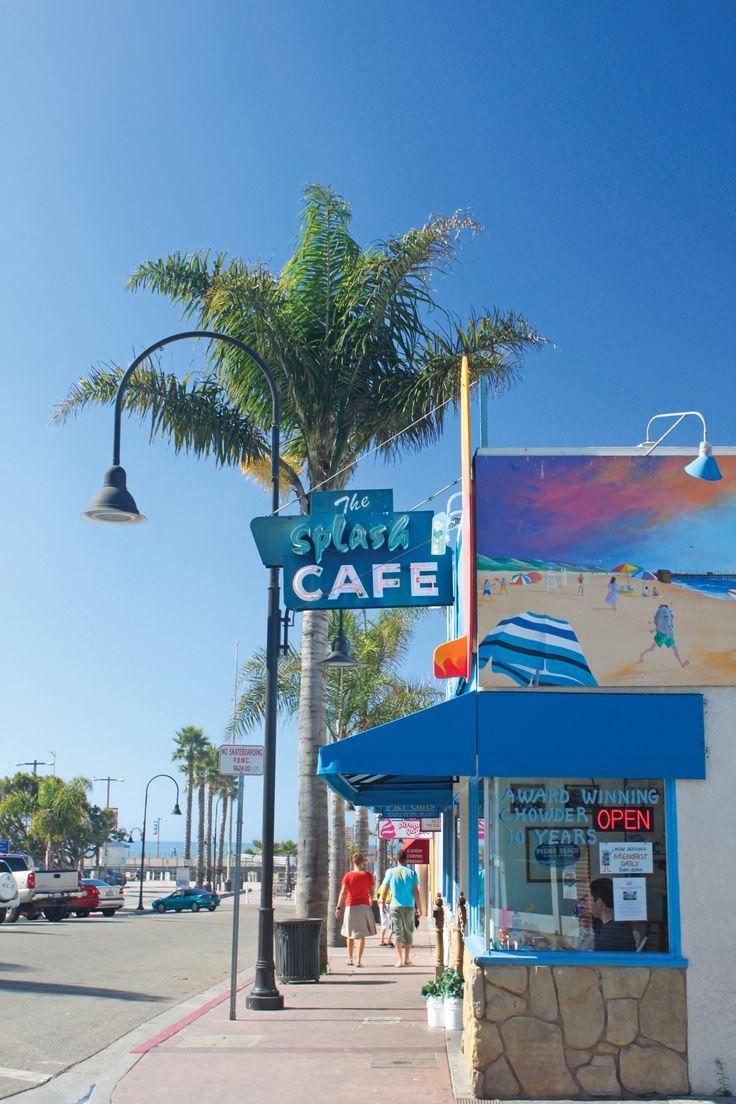 192 best San Luis Obispo County.. PISMO BEACH! images on Pinterest ...