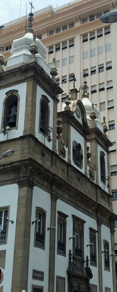 Igreja de São José - Rio de Janeiro
