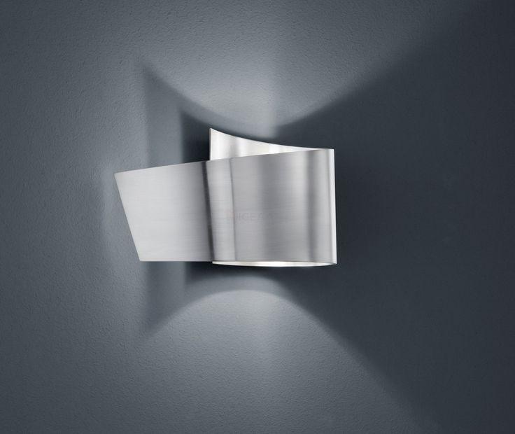 89EUR Lampe De Mur Salle Bains Y Compris 1x2 3W 3000K OSRAM