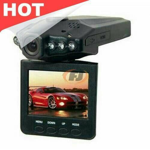 HD DVR 6 IR LED Car Recorder Camera, KAMERA CCTV PADA MOBIL ANDA UNTUK MEREKAM MOMEN-MOMEN PERJALANANAN | PALINGYESS.COM | BERITA UNIK, DUNIA ANEH, VIDEO DAN GAMBAR LUCU
