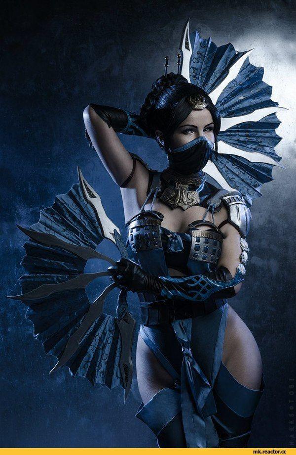 Mortal Kombat,Мортал Комбат, Mortal Combat,фэндомы,Mortal Kombat X,Евгения Рукавицина,cosplay,russian cosplay,Kitana,MK Fighters,MK Cosplay
